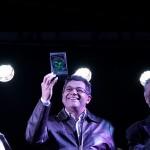 Prefeito Emidio prestigia 20º aniversário do Terra Esperança, em Osasco