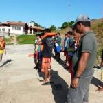 Amazonas – Indígenas se qualificam para obter carteira de arrais-amador