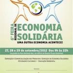 SDTI promove 6ª Feira Regional de Economia Solidária de Osasco