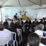 Brasília terá unidade modelo de produção de peixe