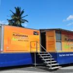 Empresa petrolífera oferece cursos para pescadores em Caraguatatuba/SP