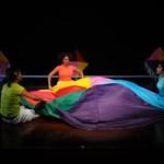 Espetáculo de dança explora a lógica de brincadeiras infantis em Osasco
