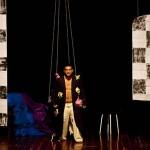 Teatro Nivaldo Santana tem programação intensa no feriado em Osasco