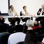 Secretaria da Cultura de Osasco realiza palestra com o tema Imprensa e Política na Unifesp
