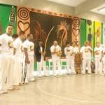 Semana da Capoeira em Osasco discute cultura e tem como convidado especial o capoeirista Mestre Anande