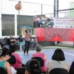 """Educação de Osasco promove """"Sarau do Povo que Educa"""""""