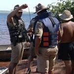 Planura – Polícia Militar do Meio Ambiente faz Operação Piracema