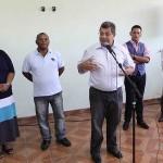 Prefeito Emidio entrega reforma de CRAS no Jardim Piratininga