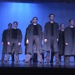 """Teatro Municipal de Osasco recebe espetáculo de dança baseado no filme """"Cidade dos Anjos"""""""