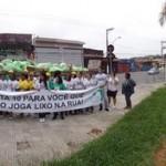 """""""Eu sou catador"""" acontece em Osasco – Evento Limpa Brasil"""