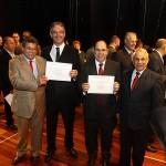 Vereadores e Prefeito de Osasco são diplomados