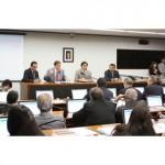 Ministro anuncia na Câmara dos Deputados que pretende fazer uma reforma aquícola no País