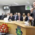 Osasco tem novo Prefeito: Jorge Lapas