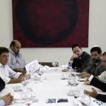 Jorge Lapas retoma com Haddad e prefeitos…