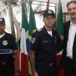 Inspetor Paulo Siqueira é o novo comandante da Guarda Civil Municipal de Osasco