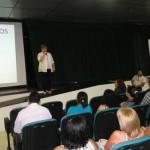Secretaria de Educação de Osasco saúda servidores para a volta às aulas