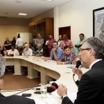 Prefeito Jorge Lapas faz balanço de seu primeiro mês de gestão em Osasco