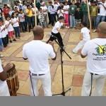 Prefeitura de Osasco promove Matinê carnavalesca para crianças no Parque Rochdalle