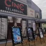 Parceria da Prefeitura com Buriti Filmes leva sessões de cinema grátis ao Jardim Padroeira