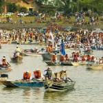 Mato Grosso – Festival internacional de pesca de Cáceres será em maio