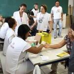 """No Dia Mundial da Saúde, Osasco lança """"A Saúde Mais Perto de Você"""""""