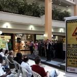 Osasco promove a VIII Semana de Prevenção ao Acidente do Trabalho