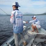 Projeto Prorobalo Unesp de Registro capacita guias de pesca