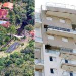 Sítio e tríplex pertencem à família Lula, diz PF