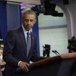 Obama pede controle para 'armas de guerra' ao Congresso dos EUA