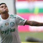 Palmeiras inicia preparação para jogo no Sul sem Dudu e Thiago Santos