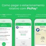 Zona Azul de Franco da Rocha agora pode ser pago pelo celular